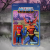Masters of the Universe ReAction Figure - Mantenna (Toy Variant)