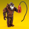 Masters of the Universe Japanese Vinyl - Beastman (Brown)