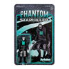 Killer Bootlegs ReAction Figure - Phantom Starkiller (Air Apparition)