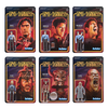 Army of Darkness ReAction Figures - Set of 6