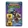 Teenage Mutant Ninja Turtles ReAction Figure Wave 2  - Undercover Donatello