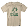 Peanuts T-Shirt - Spike Mood  (SDCC 2020)