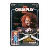 Child's Play ReAction Figure - Evil Chucky