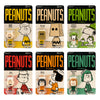 Peanuts Reaction Full Set - Wave 3 (Set of 6)