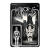 Metropolis ReAction Figure - Maria (Vac Metal Silver)