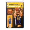 NBA Supersports Figure - Stephen Curry (Warriors)