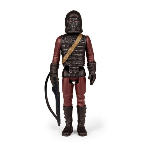 Planet of the Apes ReAction Figure - General Aldo
