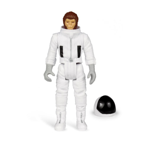 Planet of the Apes ReAction Figure - Cornelius Astronaut