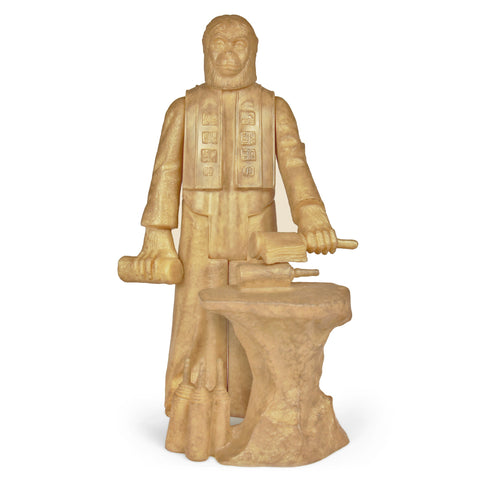 Planet of the Apes ReAction Figure - Law Giver Statue