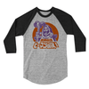 Masters of the Universe T-Shirt - 2 Color Japanese Skeletor
