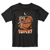 Super7 T-Shirt - Vampire Mummy Boy