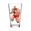 Street Fighter 2 Drinkware - Zangief
