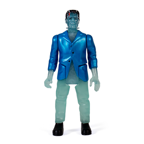 Universal Monsters ReAction Figure - Frankenstein (NYCC 2019)