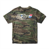 GI Joe T-Shirt - Japanese Logo
