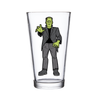 Universal Monsters Drinkware - Frankenstein