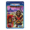 Masters of the Universe ReAction Figure - Grizzlor (Dark Variant)