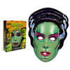 Universal Monsters Mask - Bride of Frankenstein (Green)