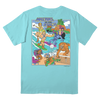 Masters of the Universe T-Shirt - Masters of the Beach