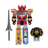 Mighty Morphin Power Rangers Reaction Figure Wave 1  - Megazord