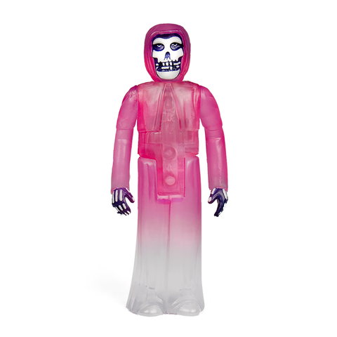 Misfits ReAction Figure - Fiend Walk Among Us (Pink)