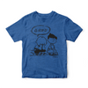 Peanuts T-shirt - Sad Charlie Brown