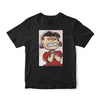 Peanuts T-shirt - Angry Lucy