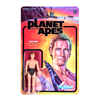 Planet of the Apes ReAction Figure - Taylor