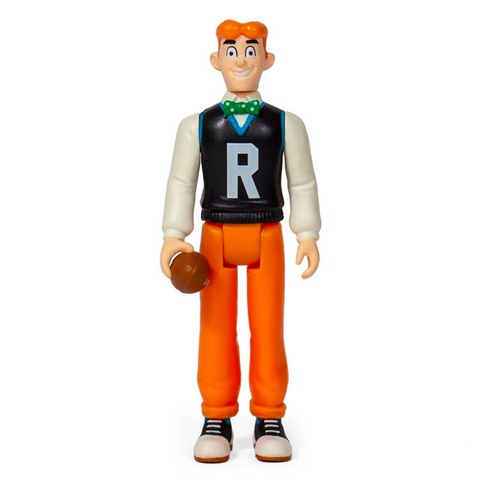 Archie ReAction Figure - Archie