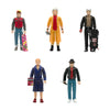 Back to the Future 2 ReAction Figure Wave 1 (Set Of 5)