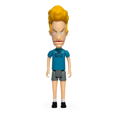 Beavis and Butt-Head ReAction Figure - Beavis