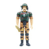 Aliens ReAction Figure Wave 1 - Game Over Man Hudson