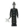 Ghost ReAction Figure - Papa Emeritus II