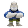 Gorilla Biscuits ReAction Figure - Mascot (Camo Shorts)