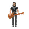Motorhead ReAction Figure - Lemmy