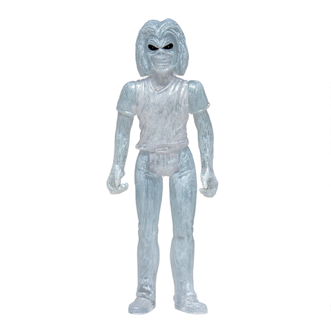 Iron Maiden ReAction Figure - Twilight Zone (Single Art)