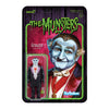 Munsters ReAction Figures Wave 1 - Grandpa