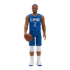 NBA Supersports Figure - Kawhi Leonard (Clippers)