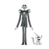 Tim Burton's Nightmare Before Christmas ReAction Figures Wave 1 - Jack Skellington