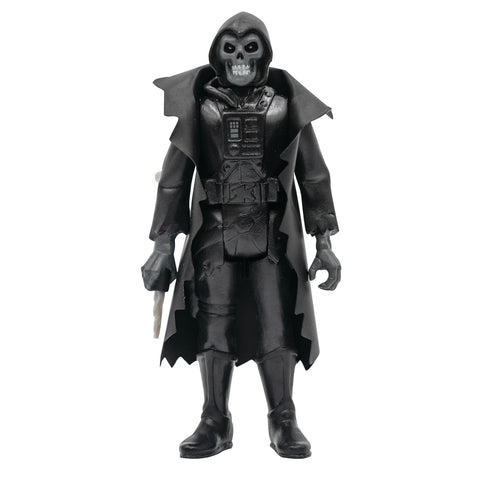 Killer Bootlegs ReAction Figure - Phantom Starkiller (Blacked Out Banshee)