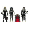 Slayer ReAction Figure - Live Undead (3-Pack)