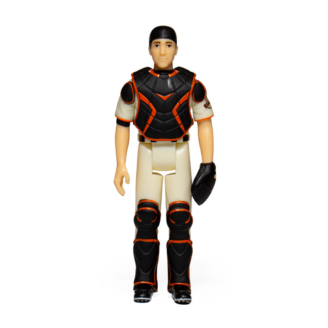 MLB Modern ReAction Wave 1 - Buster Posey (San Francisco Giants)