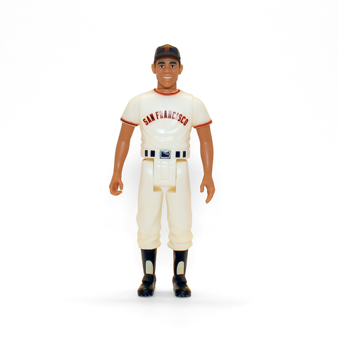 MLB CLASSIC REACTION FIGURE - ORLANDO CEPEDA (SAN FRANCISCO GIANTS)