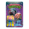 Teenage Mutant Ninja Turtles ReAction Set - Wave 2 (Set of 6)