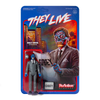 ReAction They Live - Male Ghoul