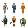 Thundercats ReAction Set - Wave 1 (Set of 6)