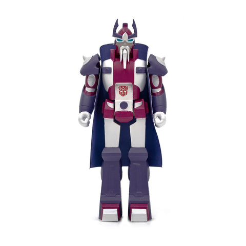 Transformers ReAction Wave 2 - Alpha Trion