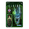 Aliens Reaction Full Set - Humans (Set of 6)