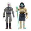The Worst 2020 ReAction Figure 2-Pack - Snake Tut and Cortex Commander