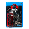 Alien ReAction Figure Wave 3 - Bloody Alien Open Mouth (Blue Card)