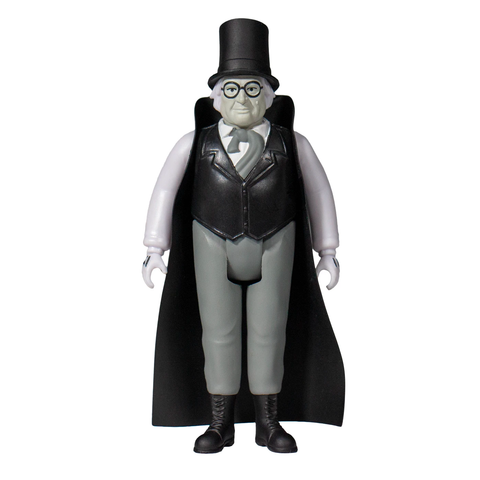 The Cabinet of Dr. Caligari ReAction Figure- Dr. Caligari